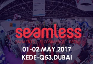 Plastic Card Enterprise Ltd. at Seamless Middle East 2017 in Dubai