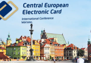 Central European Electronic Card - Warsaw 2012